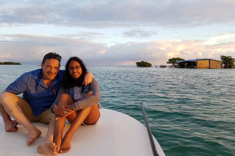 Une fin de semaine comme on les aime en Guadeloupe