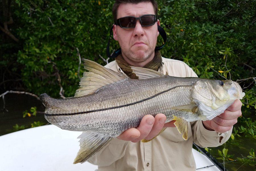 Les sorties pêches avec les Nordistes sous la pluie !!