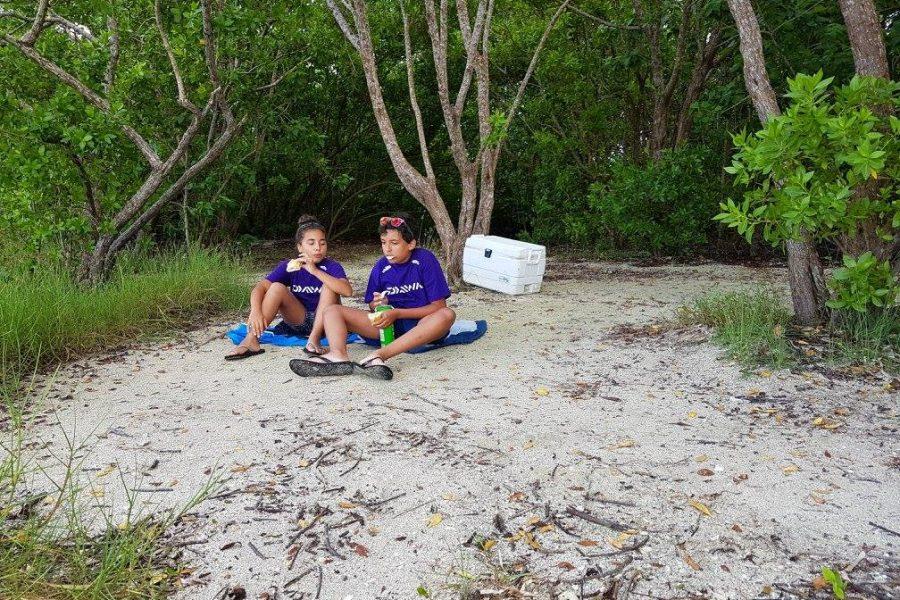 La pêche, une histoire de famille