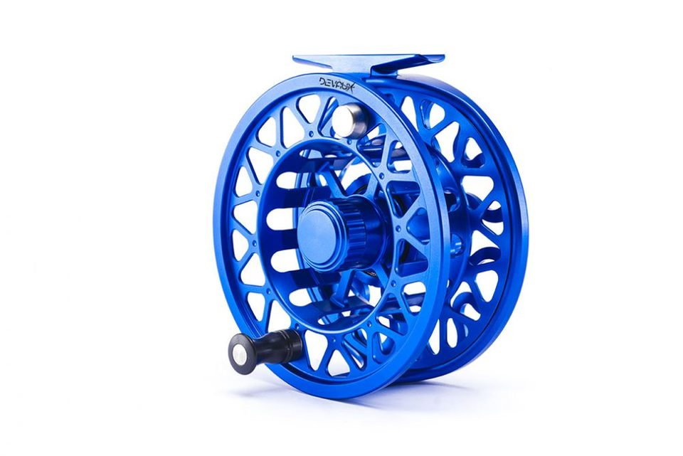 guadeloupe fly fishing tackle