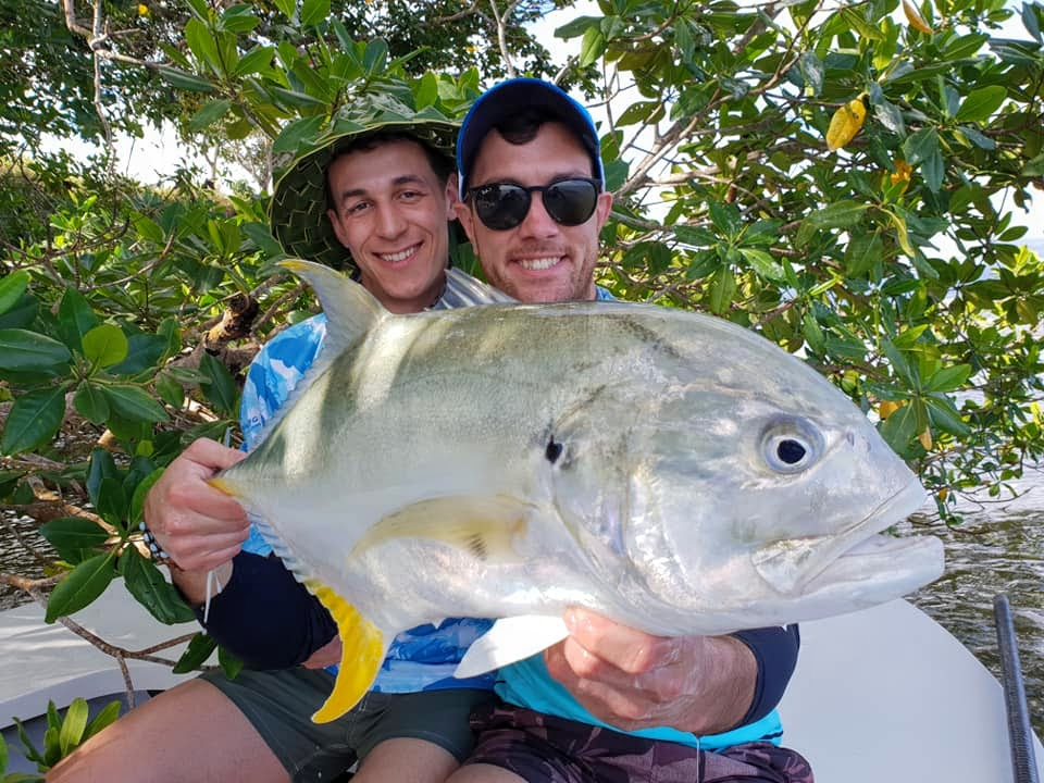 guadeloupe fishing guide
