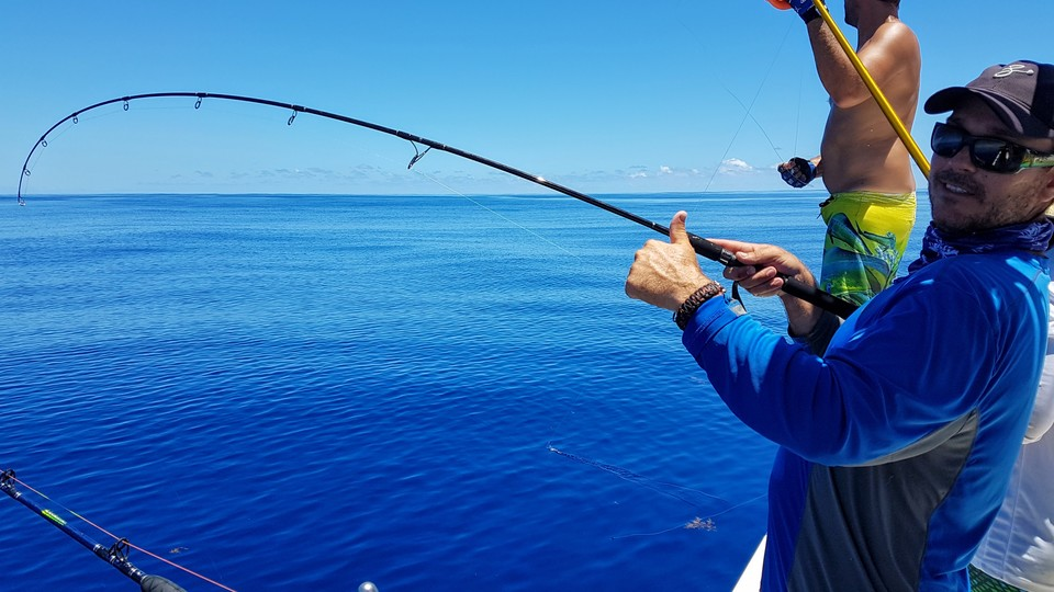 offshore guadeloupe