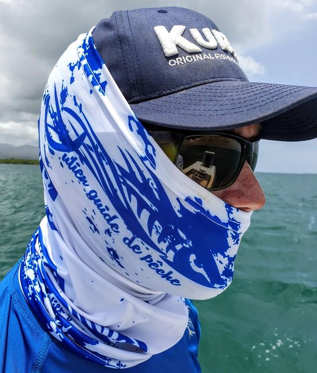 Kuruk Julien Guide de Pêche