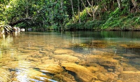 Rivière de Guadeloupe