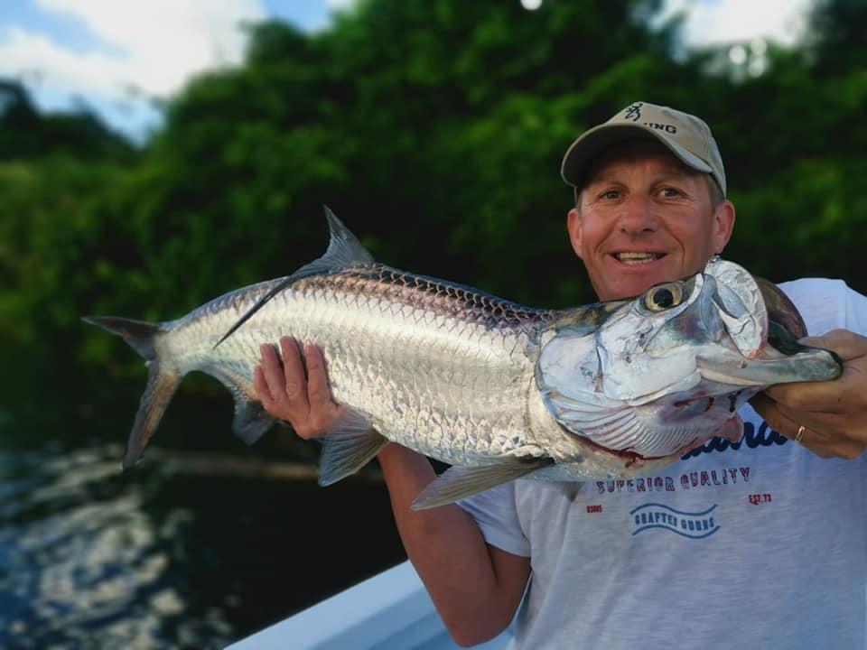 Pêche en Guadeloupe 2020