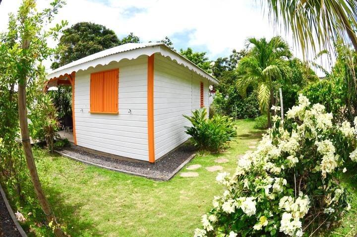 bungalows du soleil